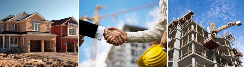 I servizi assicurativi per l'impresa edile e le polizze