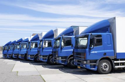 assicurazione rca parchi auto, aziende di trasporto, autocarri