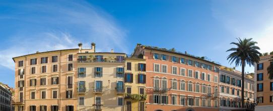 Servizi assicurativi per amministrazioni condominiali for Mini palazzi