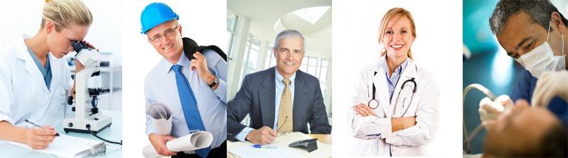 Assicurazioni Rc Professionali