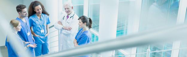assicurazioni medici e cliniche